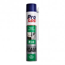 Пена монтажная ручная PROLOC P10, 750 мл (PR01103)