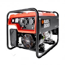 Генератор Black&decker BD 2200