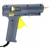 Клеевой пистолет с регулировкой температуры (140-220°C) Ø11.2мм 500Вт SIGMA (2721221)