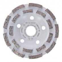 Алмазная шлифовальная чашка 125x22,23x5 мм Bosch Expert for Concrete Long Life, Бетон (2608601762)