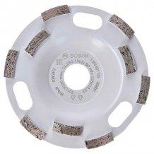 Алмазная шлифовальная чашка 125x22,23x5 мм Bosch Expert for Concrete, Бетон (2608601763)