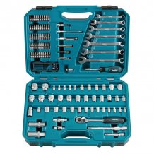 Набор ручного инструмента 120 ед. Makita (E-06616)