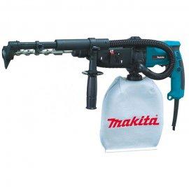 Перфоратор Makita HR2432 с пылесборником