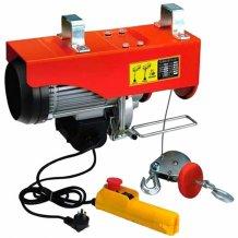 Электрическая лебедка (тельфер) Forte FPA 1000
