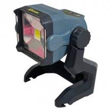 Аккумуляторный гибридный прожектор TITAN PML621-CORE ACDC