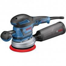 Эксцентриковая шлифмашина Bosch GEX 40-150 Professional