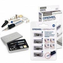 Газовий паяльник DREMEL VersaTip + EXTRA (F0132000KB)