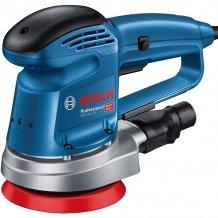Эксцентриковая шлифмашина Bosch GEX 34-125 Professional