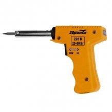 Паяльник-пистолет 25-80 Вт SPARTA (913065)