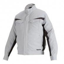 Аккумуляторная куртка с вентиляцией Makita LXT/CXT, 10,8-18В (M) DFJ213ZM