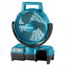 Аккумуляторний вентилятор XGT 40 V MAX CF001GZ (без АКБ)