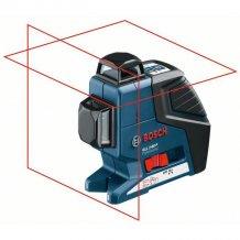 Лазерный нивелир Bosch GLL 2-80 P + BM 1