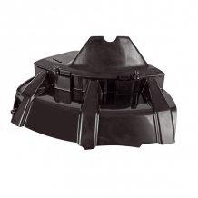 Защитный кожух в сборе под косильные головки и ножи для RBC3101,RBC3100 Makita (6278011002)