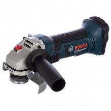 Аккумуляторная болгарка Bosch GWS 18-125 V-LI Professional (0615990L6G)