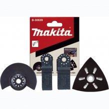 Набор для дерева - многофункциональный инструмент Makita (B-30639)
