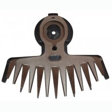 Нож для UM164D, UM165D, UM167D, DUM166, DUM168, DUM604, UH200D,UH201D,  UM600D, UM603D Makita (195267-4)