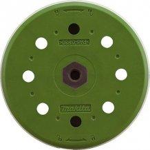 Резиновая шлифовальная подошва твердая 130 мм к BO6050 Makita (197317-1)