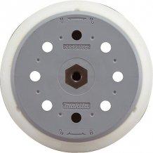 Резиновая шлифовальная подошва супер-мягкая 150 мм к BO6050 Makita (197316-3)