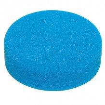 Синяя поролоновая полировальная насадка Makita 150 мм P-21733