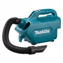 Аккумуляторный пылесос Makita DCL184Z (без АКБ)