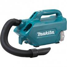 Аккумуляторный пылесос Makita CL121DZ (без АКБ)