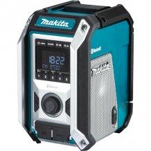 Аккумуляторный радиоприемник Makita DMR114