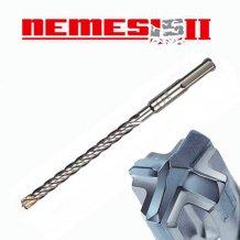Бур SDS-Plus Nemesis II 8x165 мм Makita (B-58104)