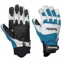 Кожаные перчатки Makita XXL 988000811