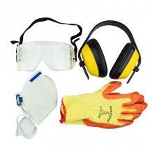 Профессиональный набор для защиты Makita (P-64923)