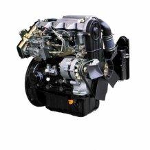 Двигатель дизельный Kipor KM376AG