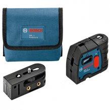 Точечный лазерный нивелир Bosch GPL 5