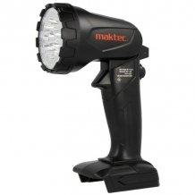Аккумуляторный фонарь Maktec для аккумуляторов G серии (STEXMT001)