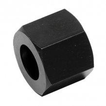 Цанговая гайка 6 мм для GD0800C, GD0810C Makita (763645-2)