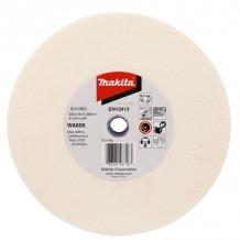 Шлифовальный диск 205x19х15,88 мм WA60 (B-51960)