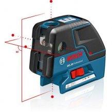 Лазерный нивелир Bosch GCL 25 (0601066B00)