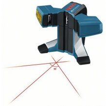 Лазер для выравнивания плитки Bosch GTL 3 (0601015200)
