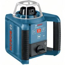 Ротационный лазер Bosch GRL 300 HV SET (0601061501)