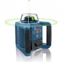 Ротационный лазер Bosch GRL 300 HVG