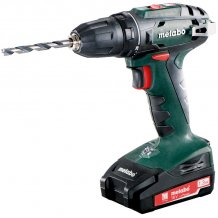 Metabo BS 18 602207500