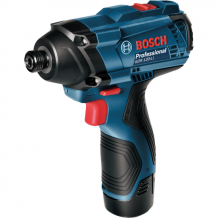 Аккумуляторный ударный гайковерт Bosch GDR 120 LI каркас (06019F0000)