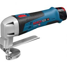 Аккумуляторные ножницы по металлу Bosch GSC 12V-13 каркас