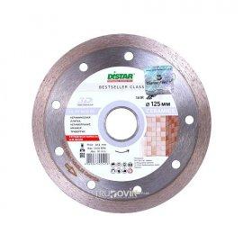 Алмазный диск DISTAR 1A1R 125х1,5х8х22,23 Bestseller Ceramics