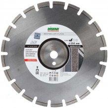 Алмазный диск DISTAR 1A1RSS/C1-W 300х2,8/1,8х9х25,4-18 F4