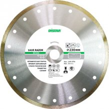 Алмазный диск DISTAR 1A1R 230х2х8,5х22,23 Razor