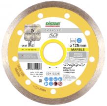 Алмазный диск DISTAR 1A1R 125х1,4х8х22,23 Marbe