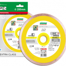 Алмазный диск DISTAR 1A1R 230х1,6х10х25,4 Marble