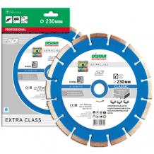 Алмазный диск DISTAR 1A1RSS/C3-W 232х2,4/1,6х22,23-16 ARP 38х2,4х10+2 R105 CLASSIC H12