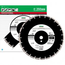 Алмазный диск DISTAR 1A1RSS/C3 450*4,0/3,0*10*25,4-11,5-32 HIT STAYER