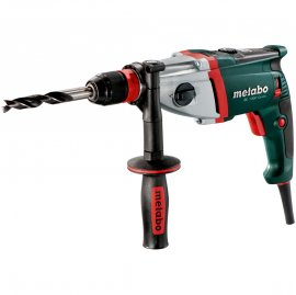 Дрель Metabo BE 1300 Quick БЗП (600593700)
