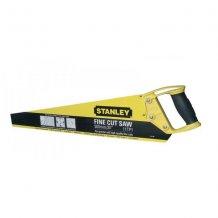 "Ножовка STANLEY ""OPP"" с закалёнными зубьями, L=500мм, 11 tpi.(1-20-094)"